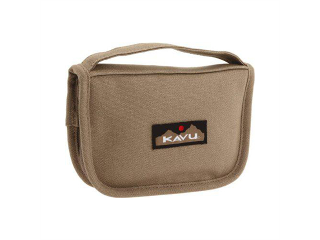 Kavu Odds & Ends Wallet Clutch Bag Pyrite 968-04
