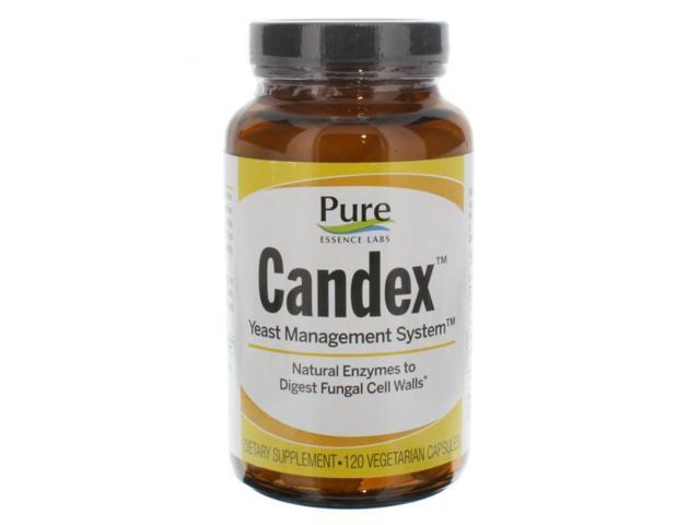 Candex - Pure Essence Labs - 120 - VegCap
