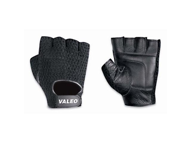 Valeo GMLS Meshback Lifting Gloves (Large)