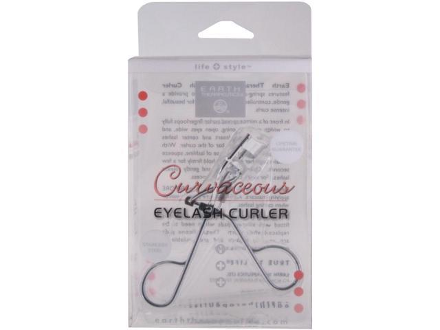 Earth Therapeutics Curvaceous Eyelash Curler