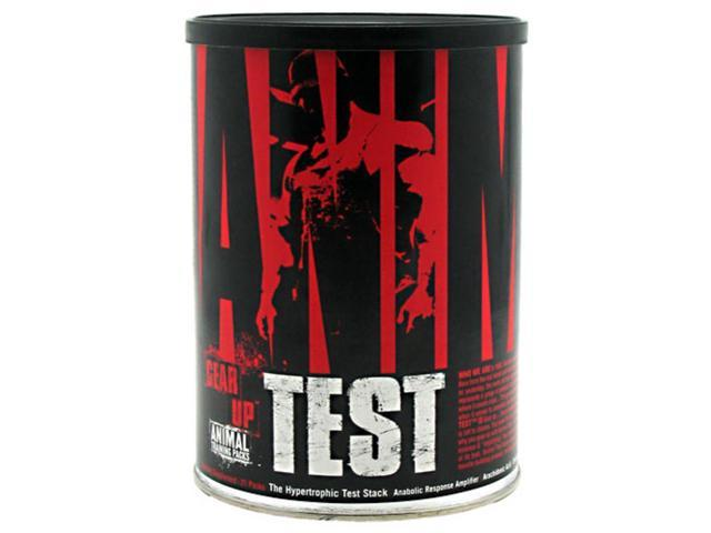 Animal Test - 21 Packs by Universal Nutrition