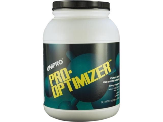 Unipro Pro-Optimizer Chocolate 2.9 lbs