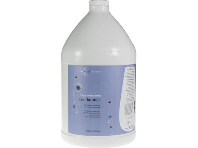 Earth Science, Fragrance-Free Conditioner 1 Gallon