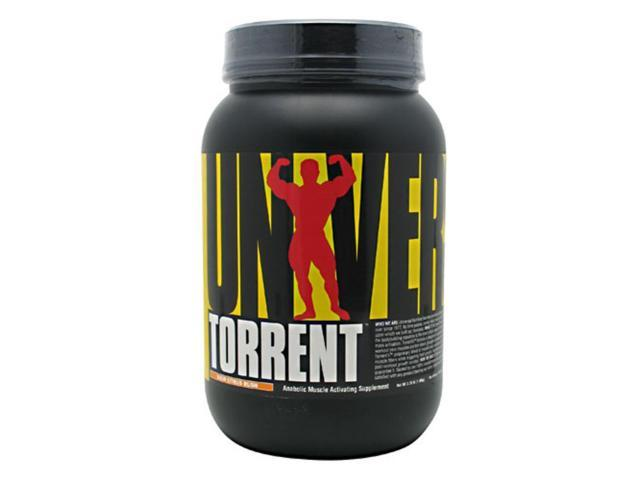 Torrent, Muscle Activator, Sour Citrus, 3.28 lbs, By Universal