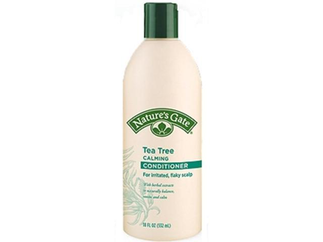 Nature's Gate Tea Tree Calming Conditioner 32 fl oz