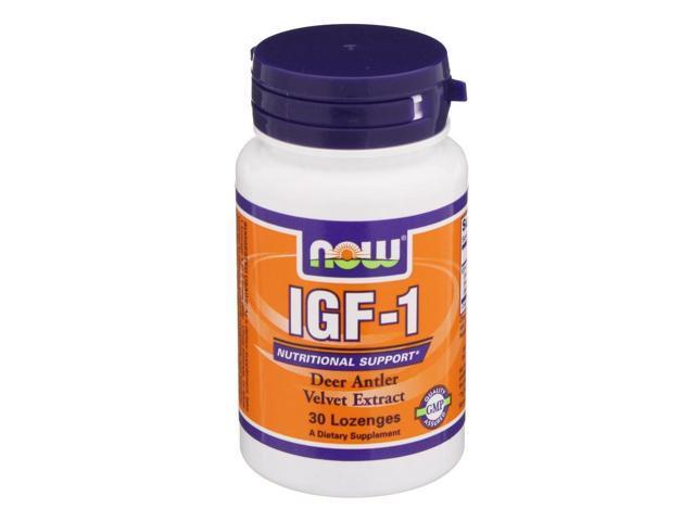 IgF-1 33mg - 30 - Lozenge
