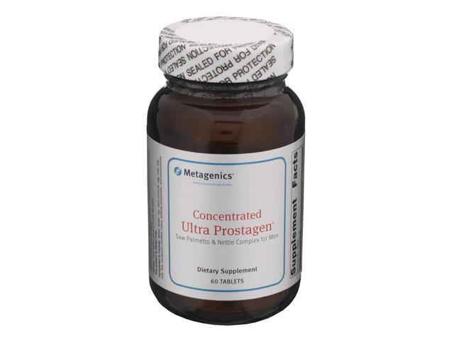 Metagenics Concentrated Ultra Prostagen 60 Tablets