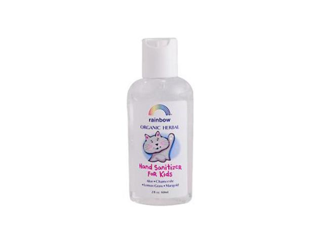 Rainbow Research Hand Sanitizer For Kids 2 oz