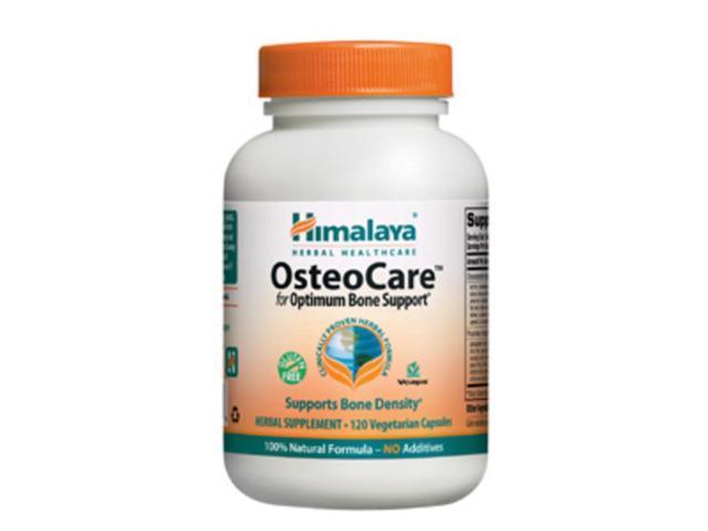 Himalaya OsteoCare 120 Caps