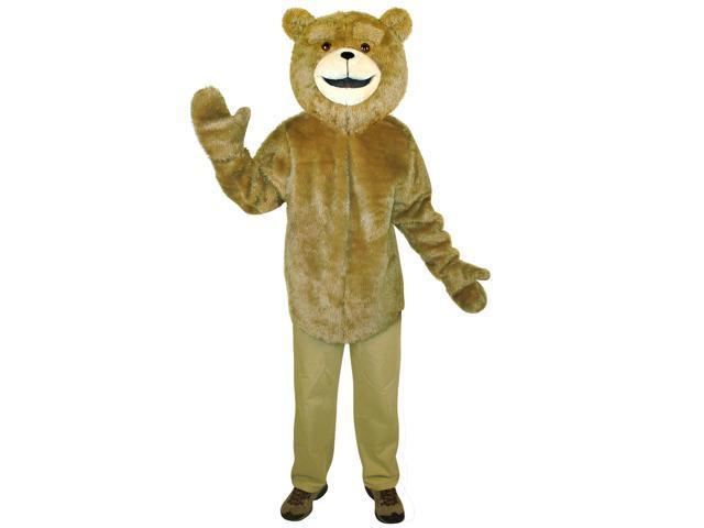 Ted The Movie Teddy Bear Costume