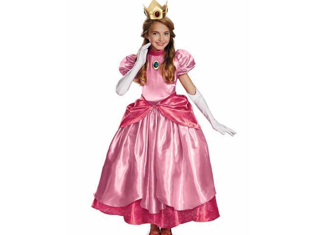 Princess Peach Prestige S (4-6x)
