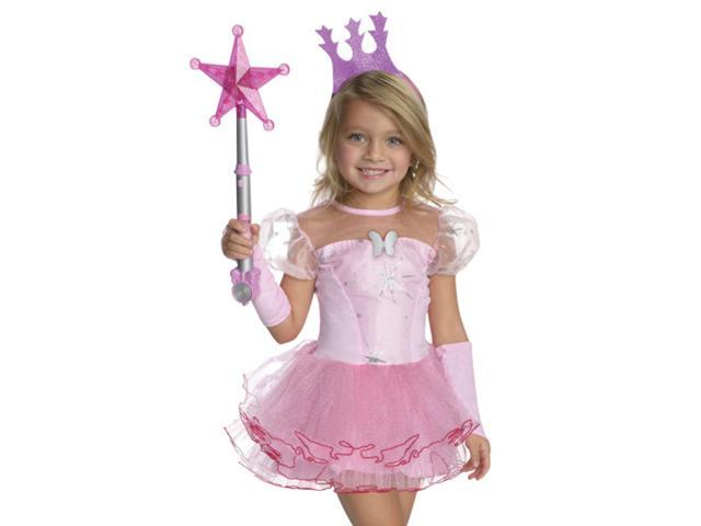 Wizard Of OZ Glinda Witch Tutu Costume TODD