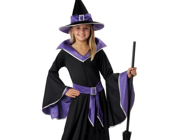 Child Incantasia the Glamour Witch Costume California Costumes 275