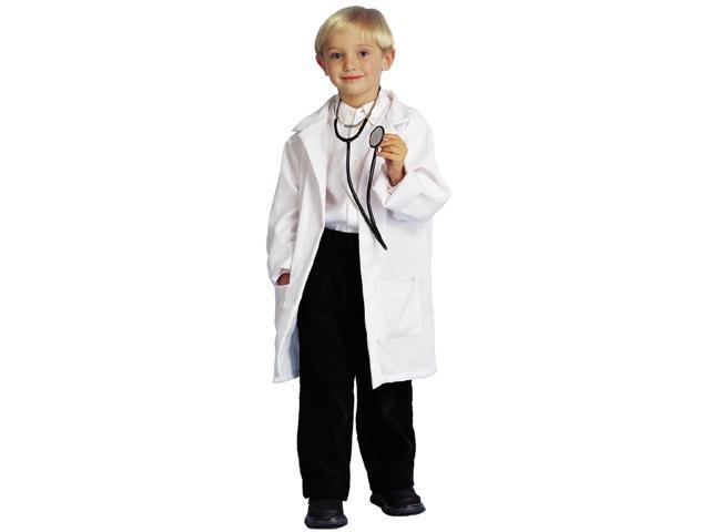 Child Scientist Doctor