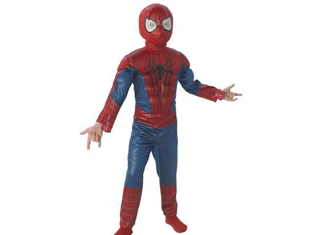 Amazing Spider-Man 2 Deluxe Costume