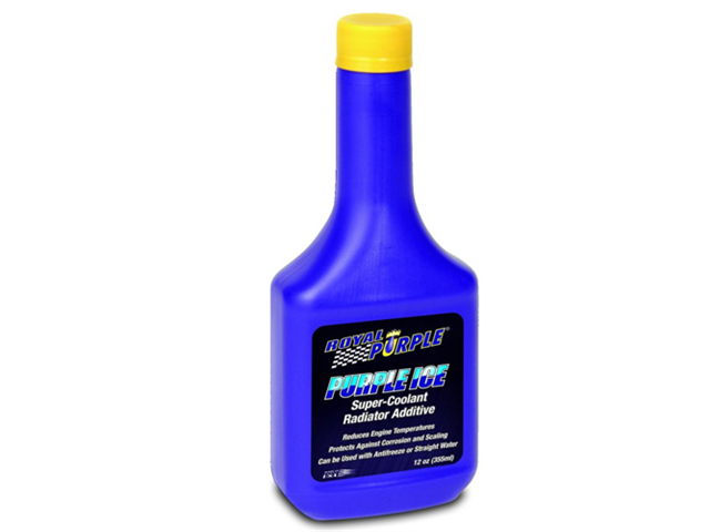 Royal Purple 01600 Purple Ice Radiator Coolant Additive 12 oz. Bottle