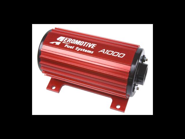 Aeromotive 11101 A1000 Electric Fuel Pump External Universal