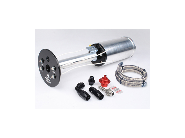 Aeromotive 18670 A1000 In Tank Fuel Pump Corvette LS