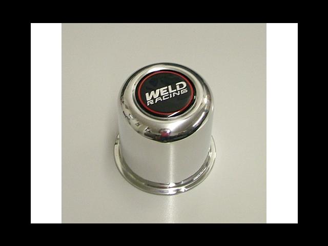 Weld Racing P605-5083 Push-Through 5-Lug Center Cap