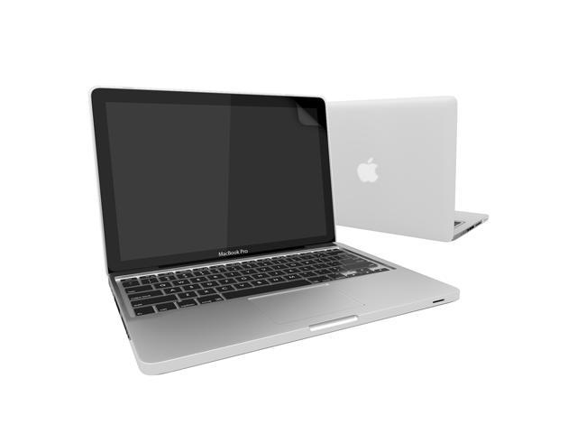 "Rubberized Hard Shell Case Cover for Apple® MacBook Pro® 13"" 13.3"" A1278  w/ Keyboard Skin + Protective Screen Film Protector ..."