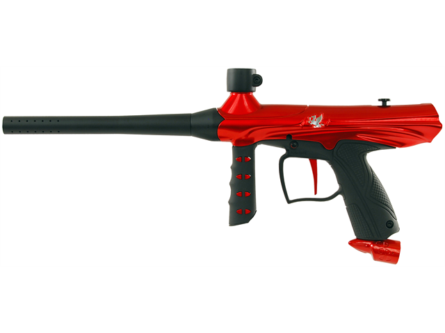 Gryphon Basic Gun Red