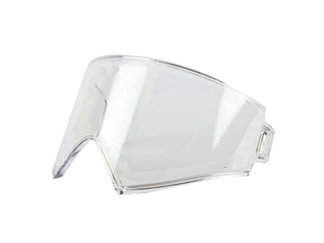 Spyder HighLite Paintball Goggles Single Replacement Lens - Clear