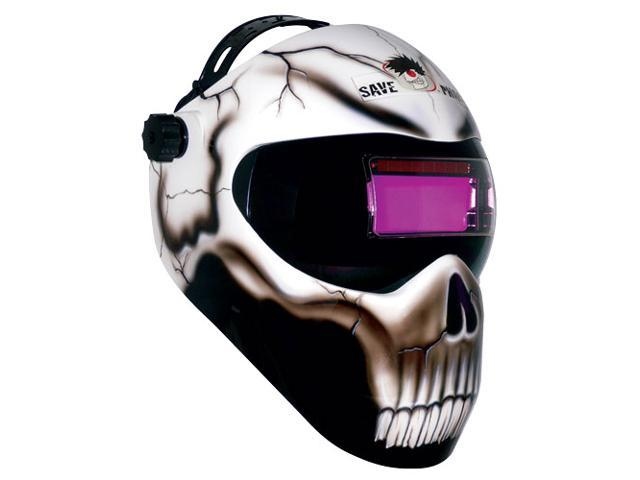 Save Phace Gen X Series Welding Mask - DOA
