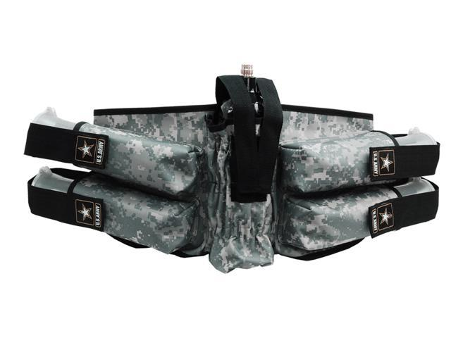 US Army 4+1 Harness
