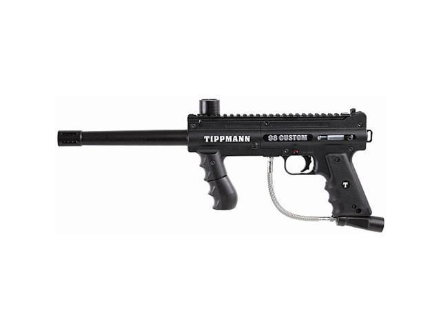 Tippmann 98 Custom Platinum Series Ultra Basic Gun Black