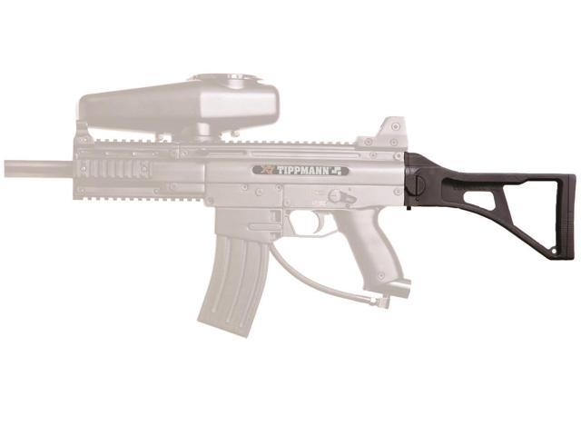 Tippmann X7 X36 Folding Stock