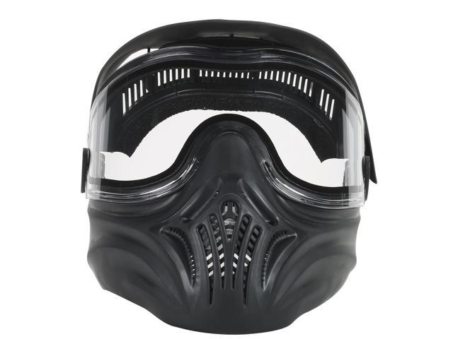 Vents Helix Thermal Mask Olive 21904