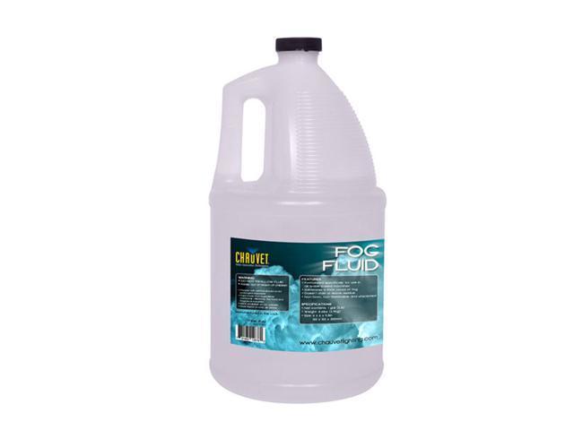 Chauvet Fog Juice - Gallon