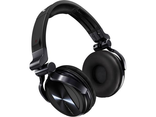 Pioneer HDJ-1500-K Professional DJ Headphones