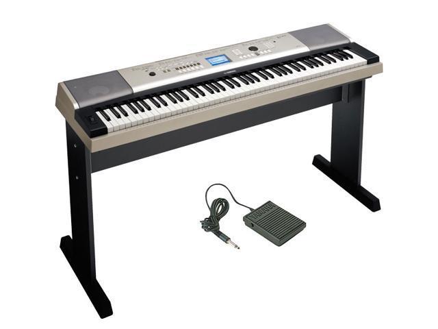 Yamaha ypg 535 88 key digital piano for Yamaha clavinova clp 535 for sale