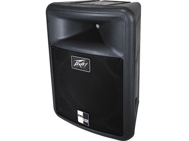 Peavey PR12 2-Way Portable Passive PA Speaker