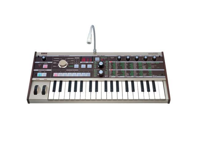 Korg microKORG Musicial Instrument