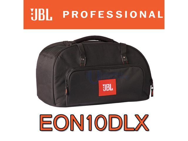 "JBL EON10-Bag-DLX G3 EON 510 10"" Carry Bag"