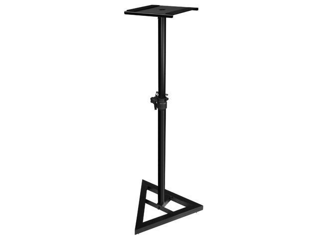 Studio Monitor Stand Height Adjustable