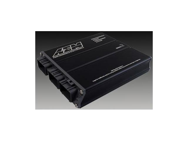 AEM Electronics 30-6100 Plug & Play Programmable Engine Management System