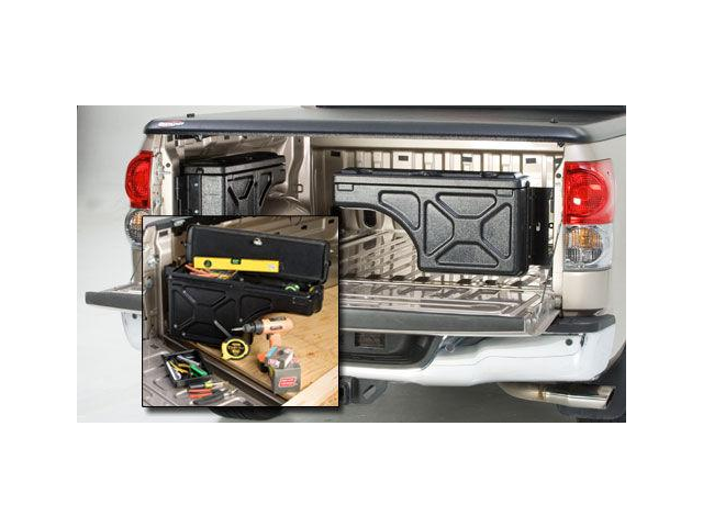 Undercover SC100D SwingCase Model  Drivers Side Chevy/GMC