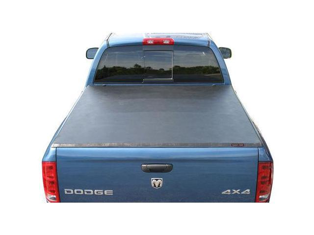 Rugged Liner FCDD6505 6.5' Premium Vinyl Folding Tonneau Cover