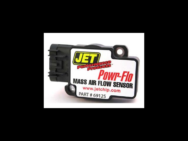 Jet Performance Powr-Flo Mass Air Sensor