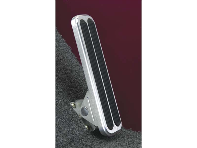 Lokar Floor Mounted Gas Pedal