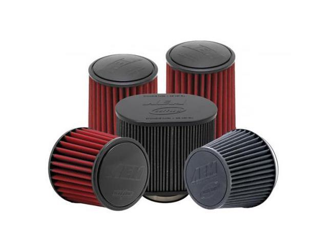 AEM Induction 28-20247 Dryflow Air Filter; Panel; H-1 5/8 in.; L-13.813 in.; W-9 3/8 in.;