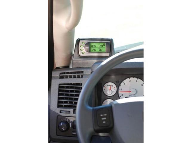 Edge Products Dodge Dash Pod