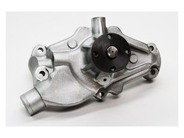 PRW 1435004 Aluminum Hi-Performance Water Pump  As-cast