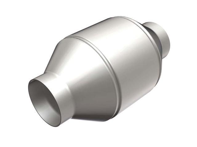MagnaFlow 51656 Universal Catalytic Converter