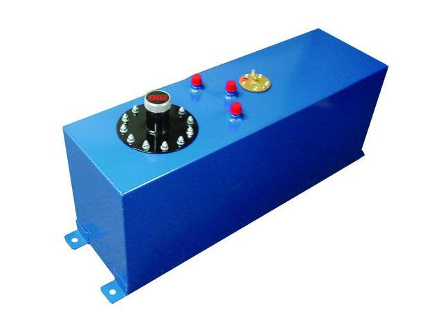 RCI 2161A 30x9x12 Aluminum 15 Gallon with S/U