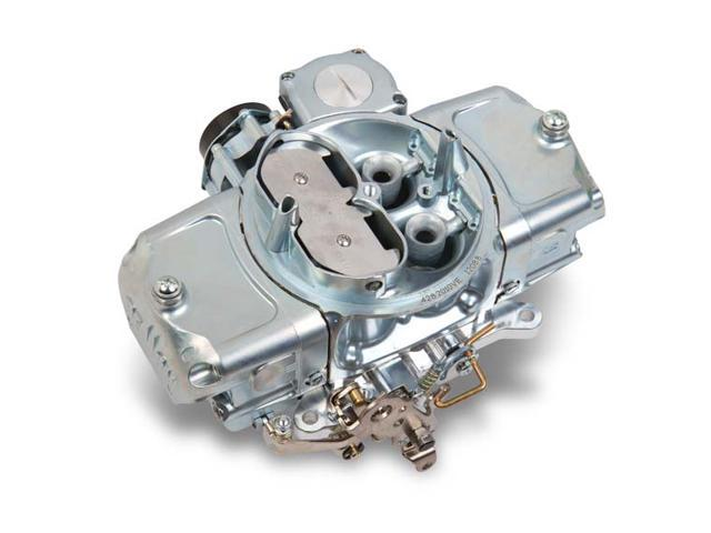 Demon Carburetion 4402020VE 725 Road Demon Vac. Sec. With Ford Linkage