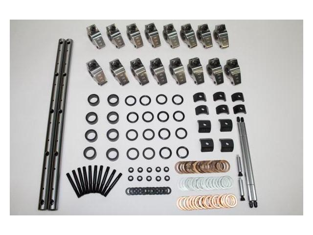 PRW 3331811 Shaft Rocker System, PQ Alum Complete Kit